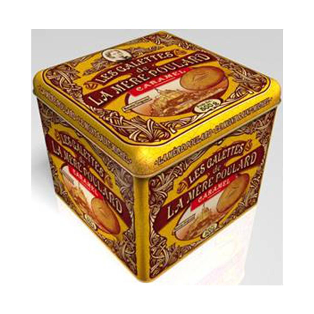 Galettes caramel von La Mère Poulard