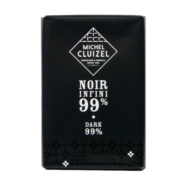 Bitterschokolade 99 Prozent