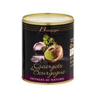 Schnecken aus der Bourgogne