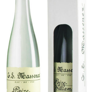 Poire William VRP Massenez