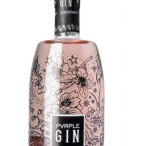 Purple Gin Massenez